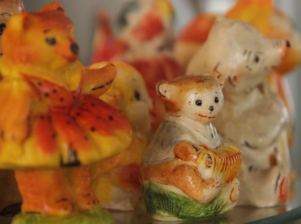 The History of Marzipan: Europe's Secret Candy War