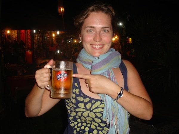 """""""Angkor Beer"""""""