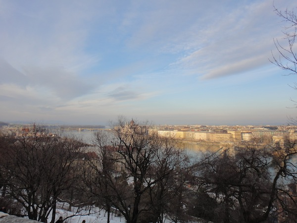 Budapest City Guide (Part I): Castle Hill Half-Day Itinerary