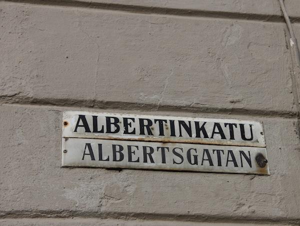 """""""Helsinki Font Walk"""""""
