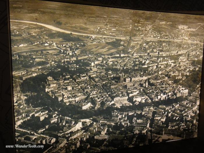 Pre-WWII-Krakow