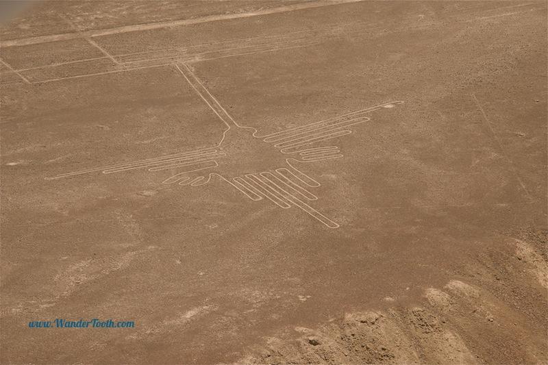 The Nazca Lines: Peru's Little Secret