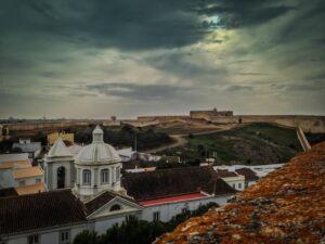 Sao Sebastio Fort Castro Marim Portugal