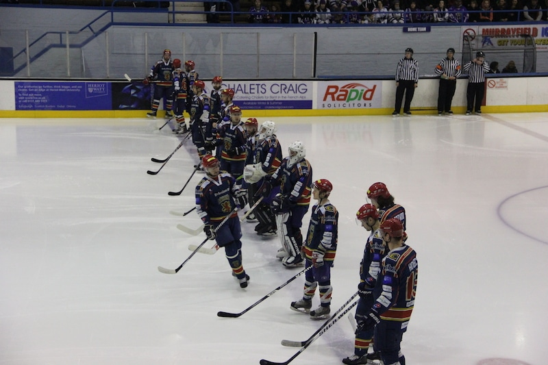 Edinburgh Capitals Players