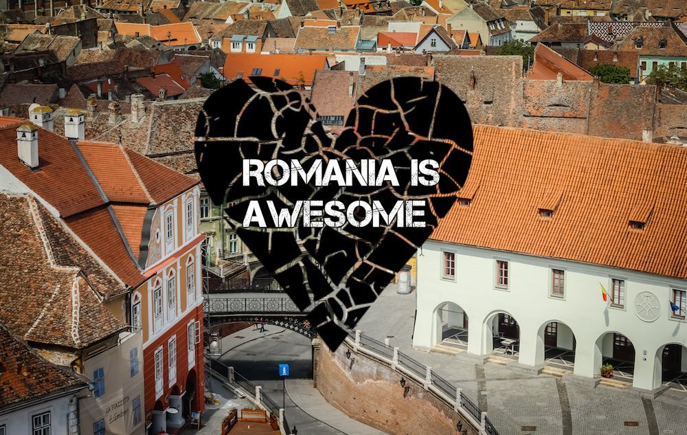 On Racism, the Romani and Romania
