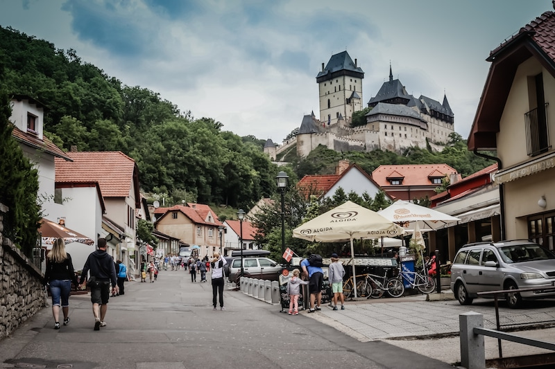 Karlštejn Czech Republic