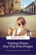 day trip to pilsen from prague