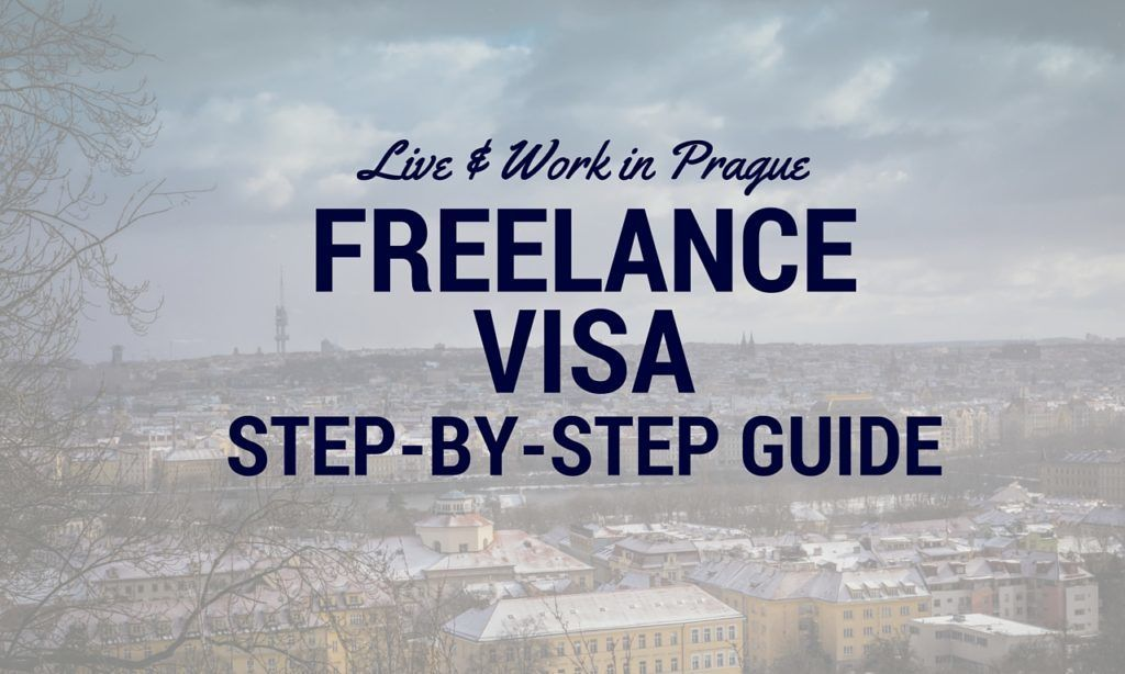 Freelance Visa Czech Republic