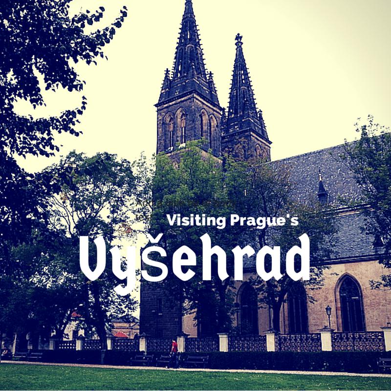 Visit Vysehrad Castle