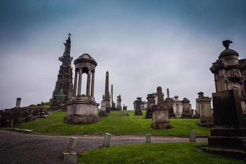 Glasgow-Necropolis-15