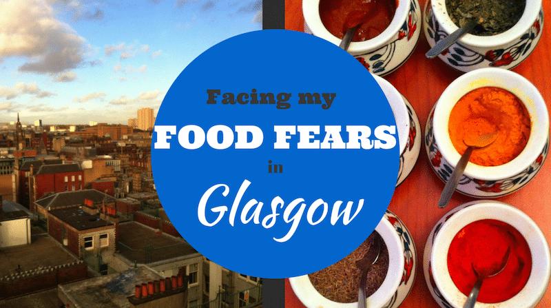 Haggis Pakora: A Fusion of Fear and Food in Glasgow!