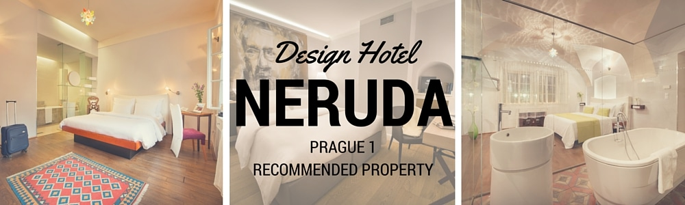 PRAGUE 1 RECOMMENDED PROPERTY