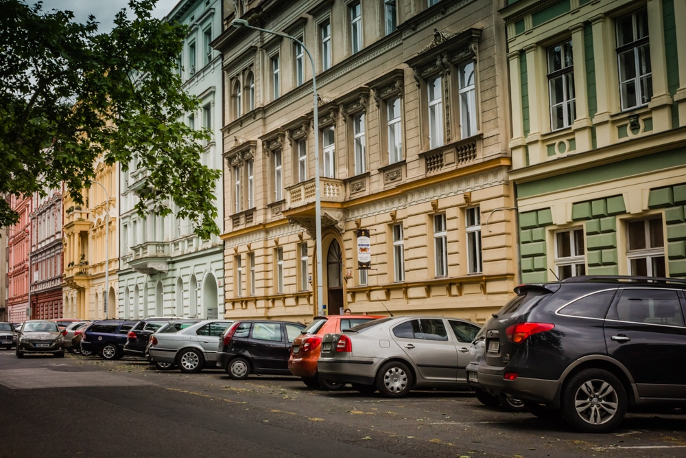 karlin in prague is a nice place to stay in prague