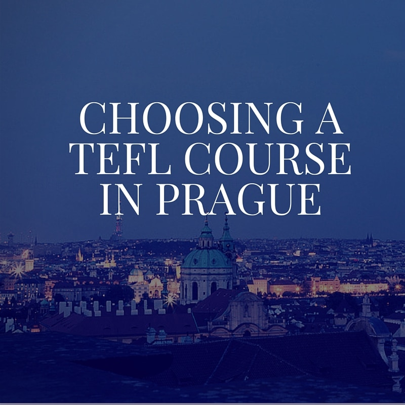 TEFL Course Prague Review: Our Experience With Oxford Tefl Prague (Oxford House)