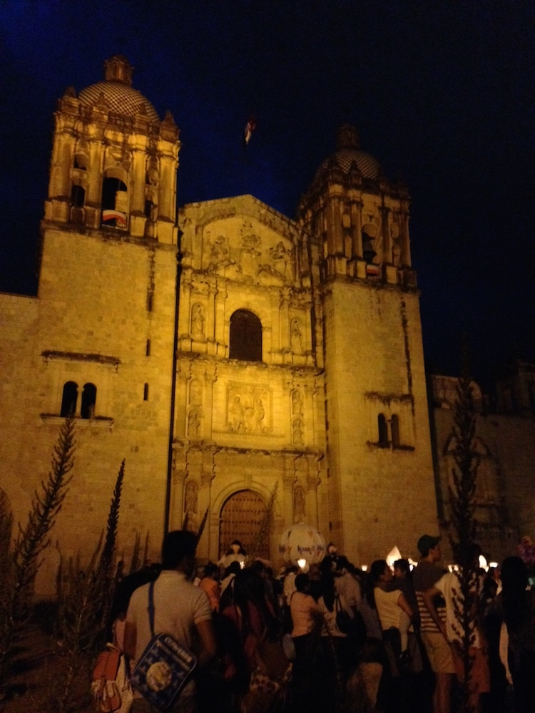 Oaxaca Mexico Wedding