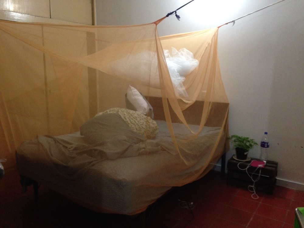 where to buy mosquito net Oaxaca