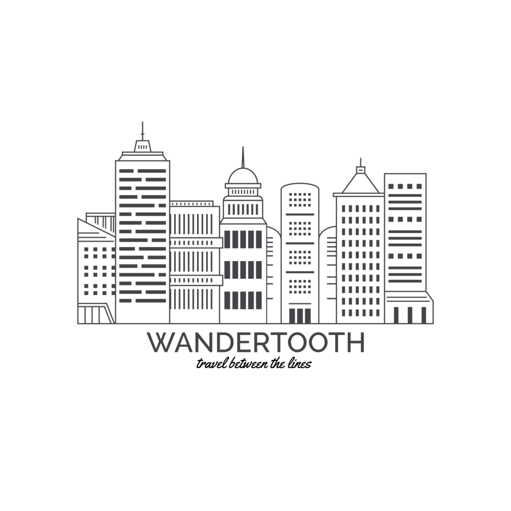 Wandertooth