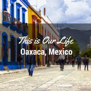 Digital Nomad Oaxaca Mexico