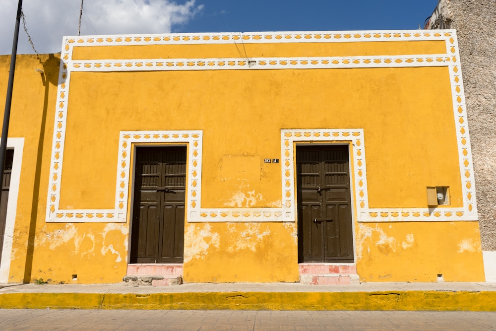 IzamalMexicoYellowTown-12