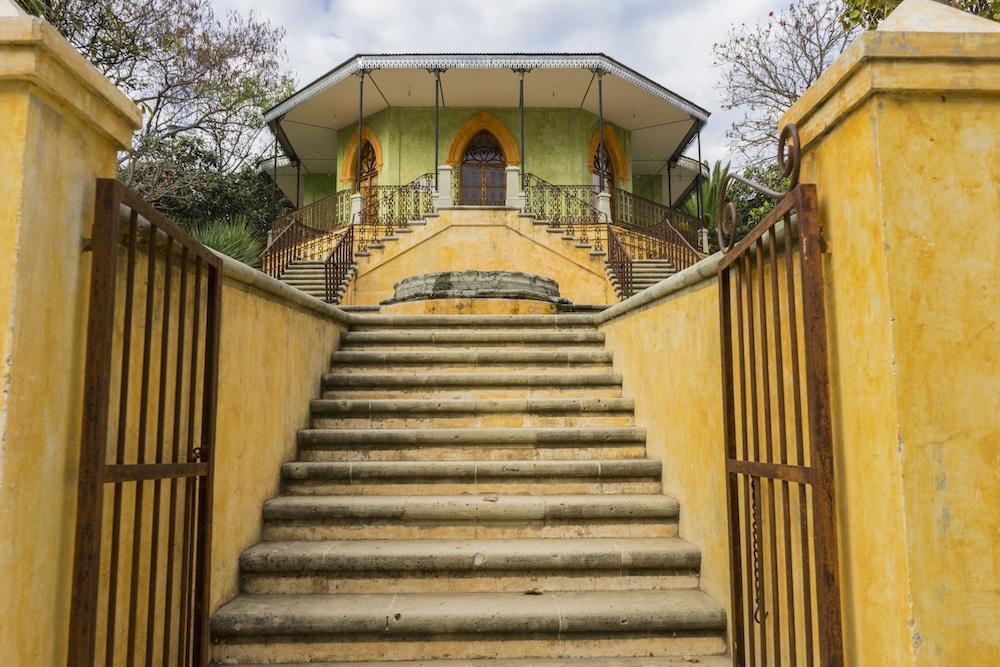 San-Augustin-Etla-Coloring-Mexico