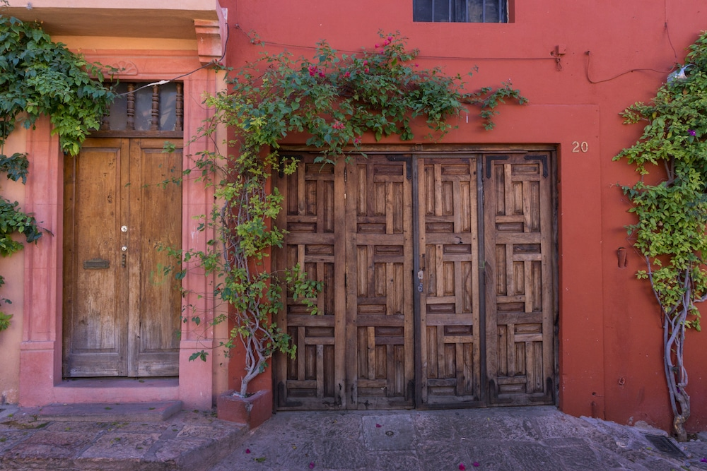 Mexico coloring book Travel Between the Lines door ivy
