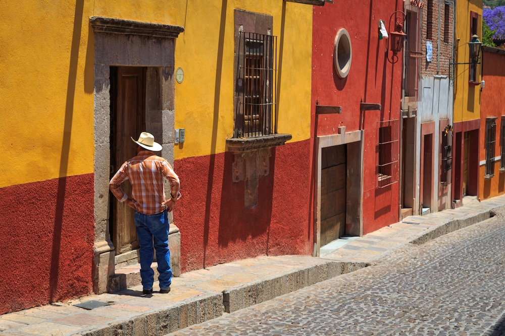 Mexican-ranchero-Coloring-Mexico