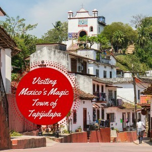 Tapijulapa Tobasco Magic Town