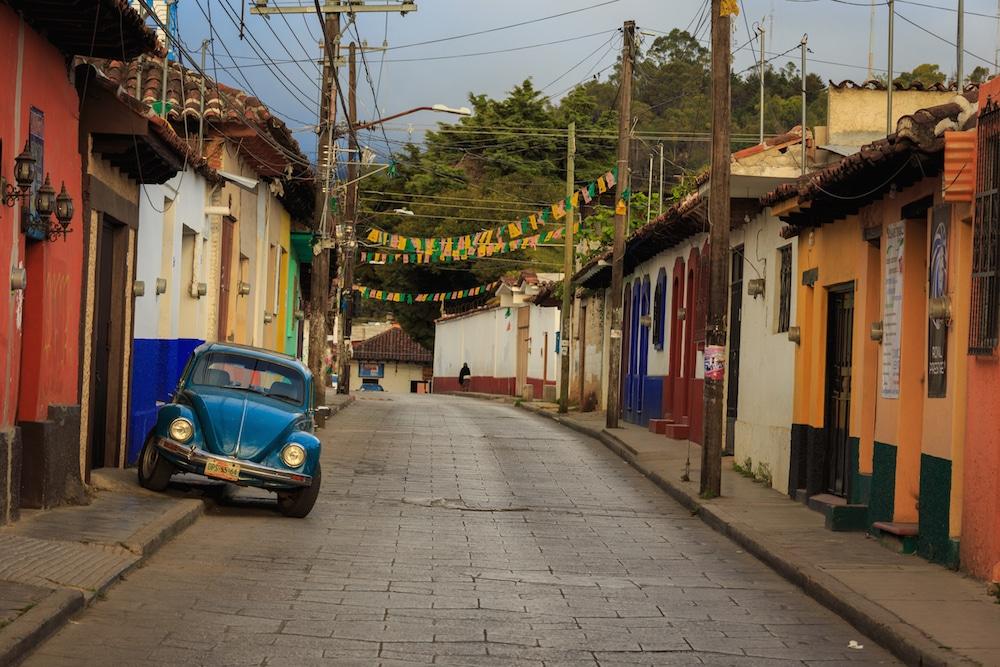Coloring-Mexico-Chiapas-Beatle