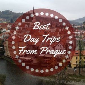 Prague Excursions