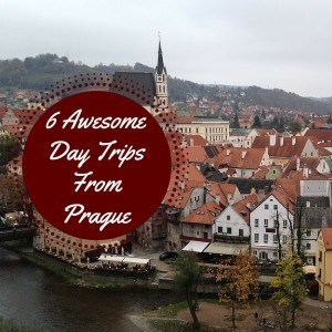 Excursions from Prague and Day Trips from Prague Recommendations