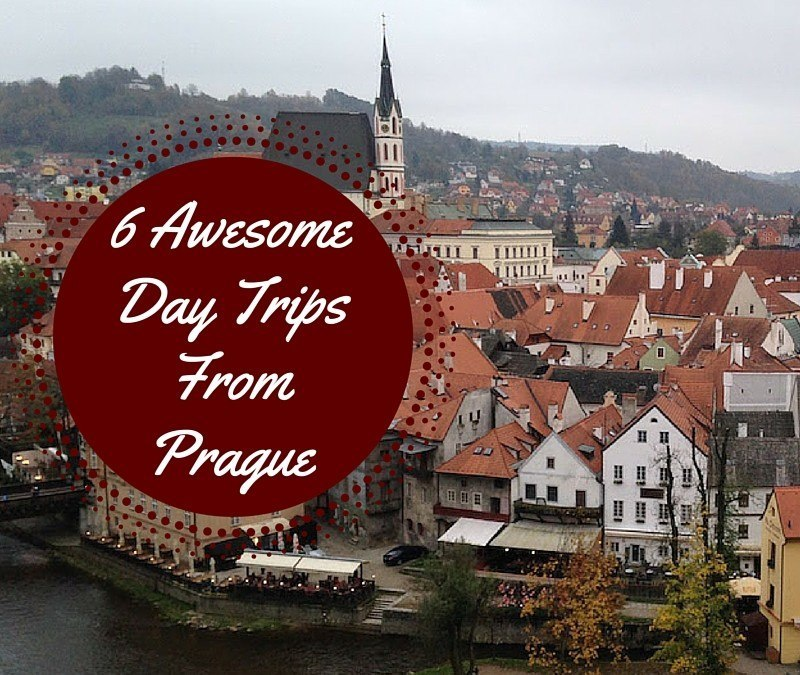 The 6 Best Day Trips from Prague: Travel Advice from Canadian Expats Living in Prague
