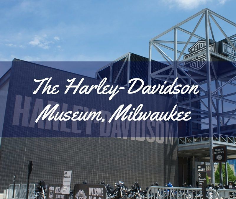 Why You Should Visit the Harley Davidson Museum (Even if You Don't Like Motorcycles)