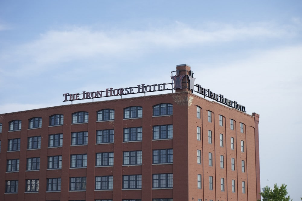 things to do in Milwaukee Iron Horse Hotel