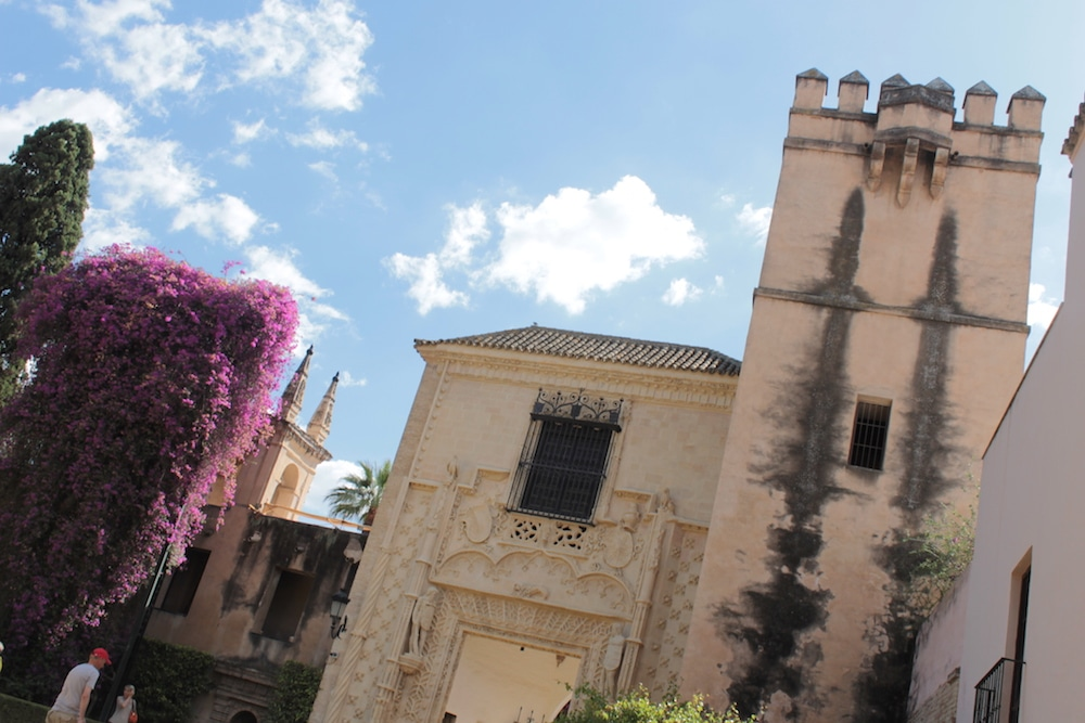 Where to Stay in Seville Guide