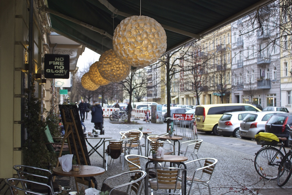 Berlin's Coolest Neighborhoods Guide