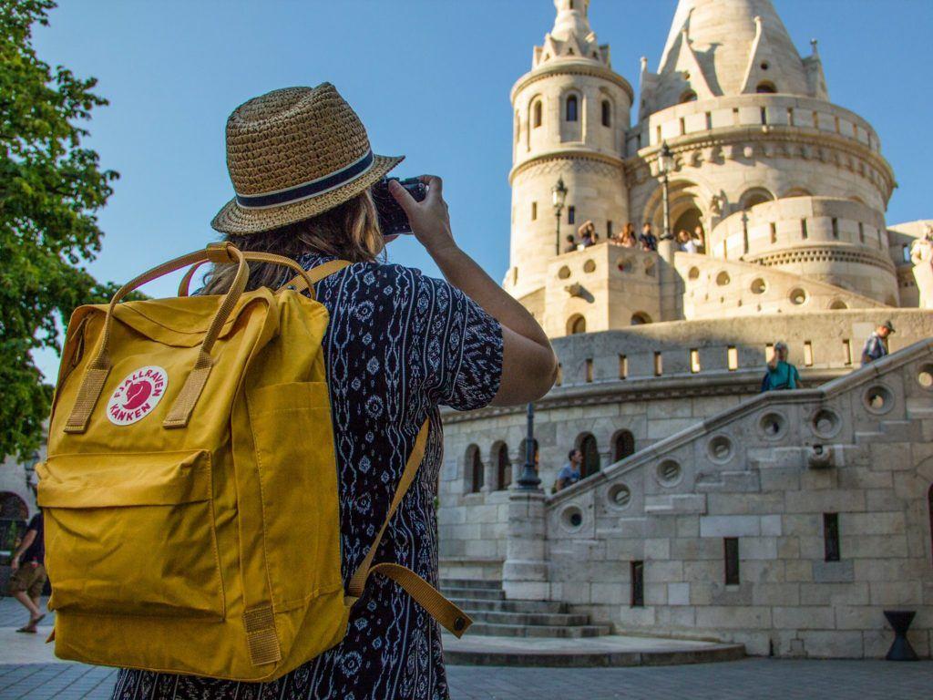Kanken Bag Budapest