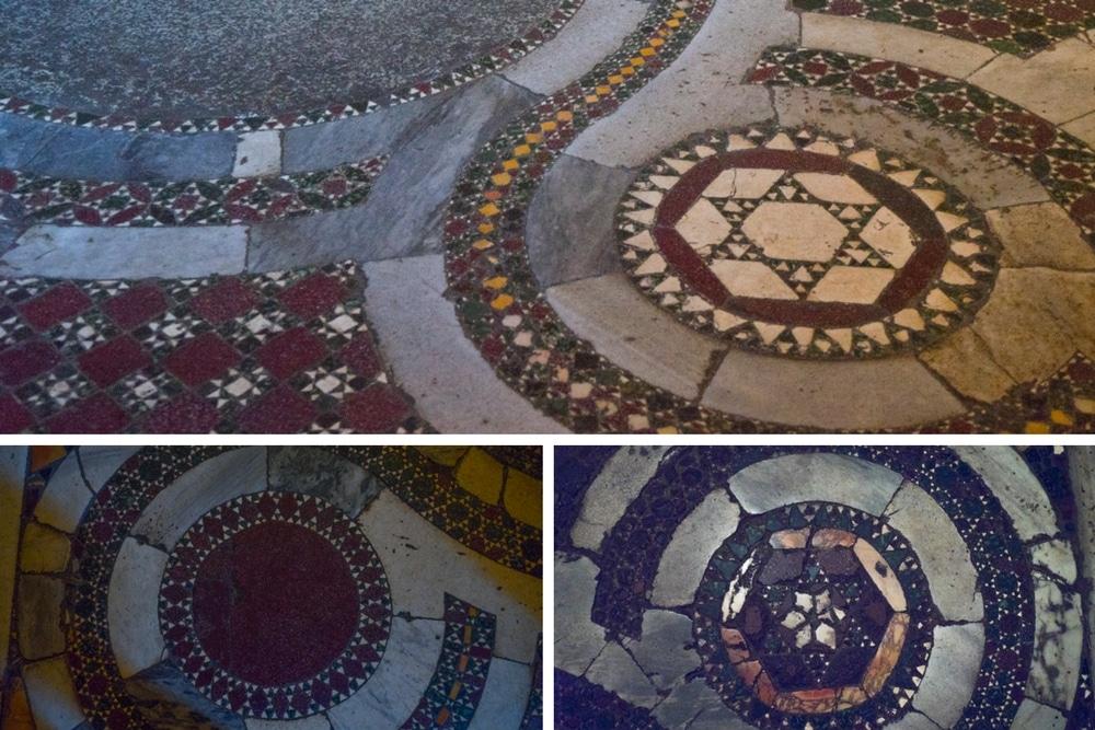 Marble Floors Rome
