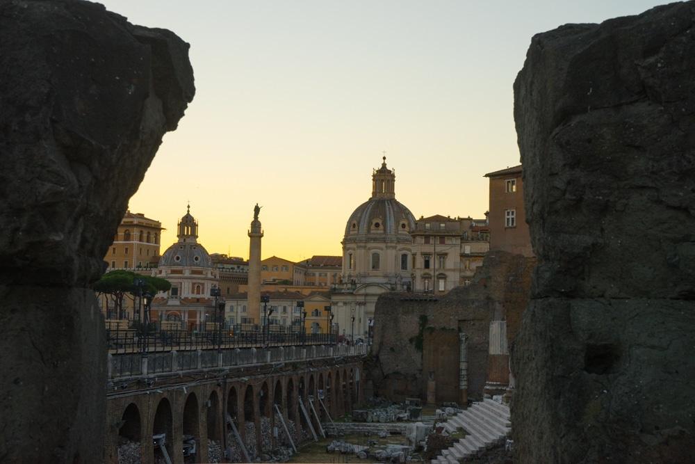 Trajans Column Rome