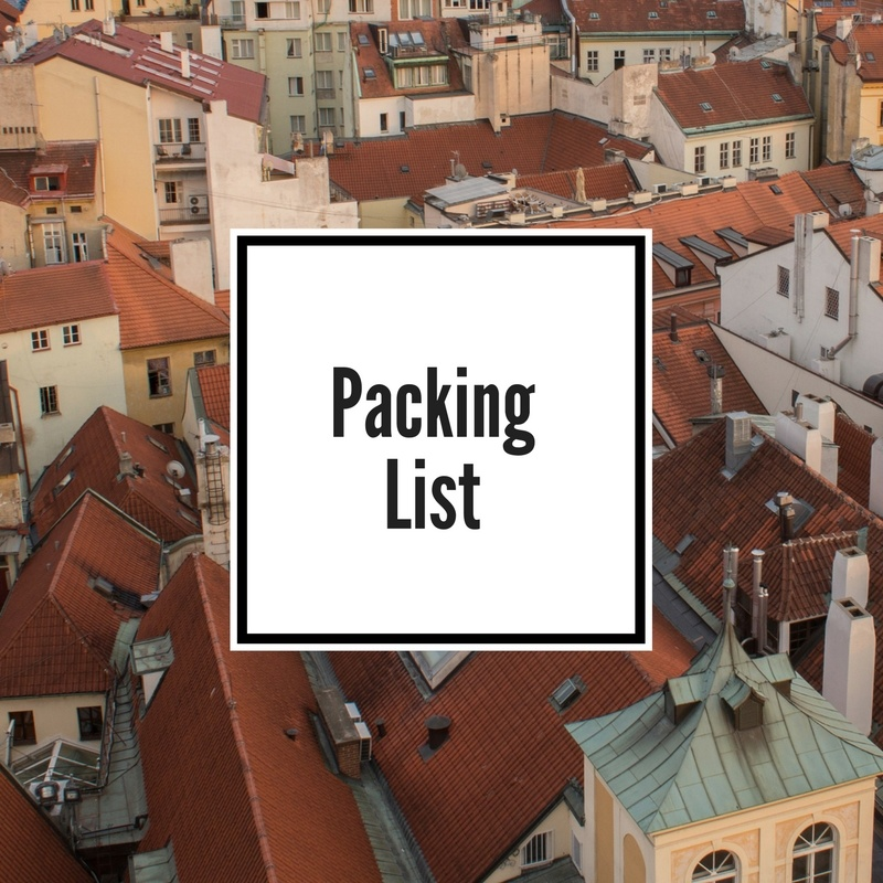 Where to Stay in Prague Guide
