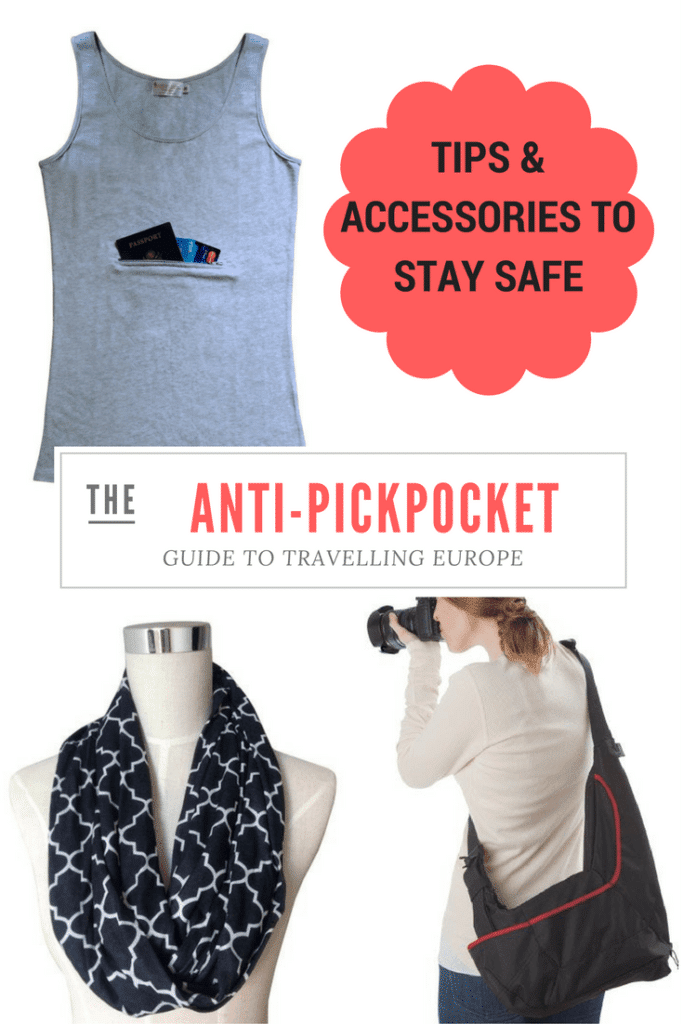 ANTI-PICKPOCKET