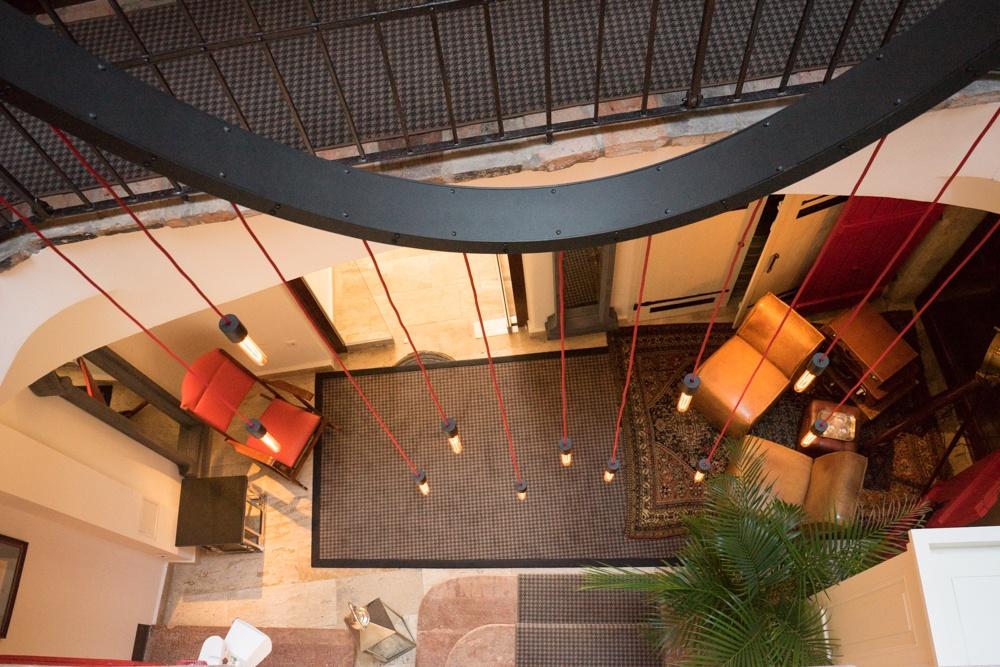 Pest-Buda Design Hotel