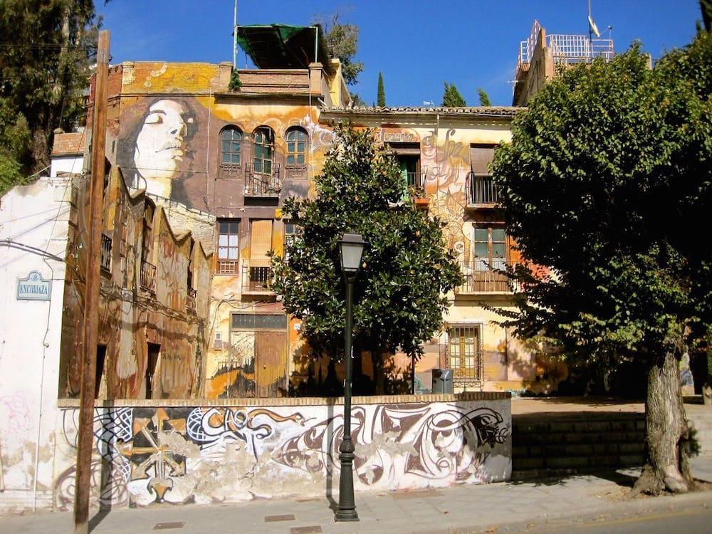 Where to Stay in Granada Realejo best area