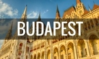 Where to stay in Hungary's capital city of Budapest