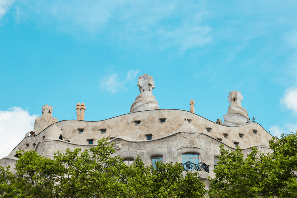 Where to Stay in Barcelona Neighborhood Guide