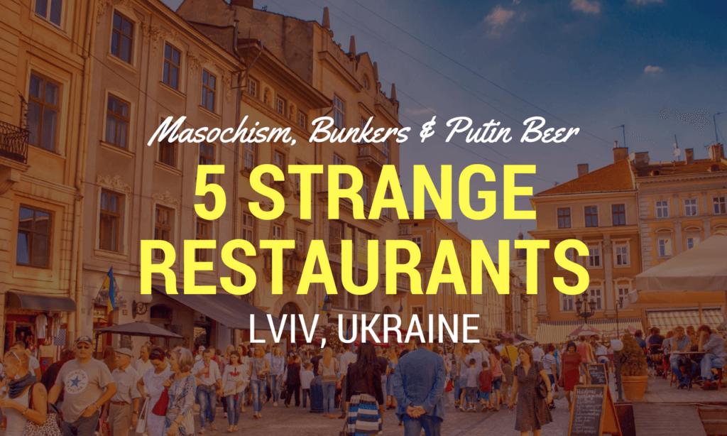 Lviv Guide