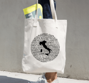 italy_food_map_tote_bag