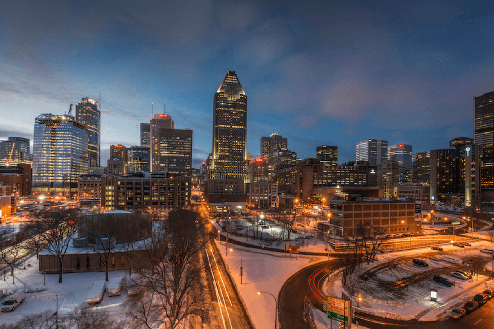 Where to Stay in Montreal Guide
