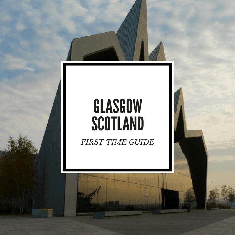 Should I go to Glasgow?