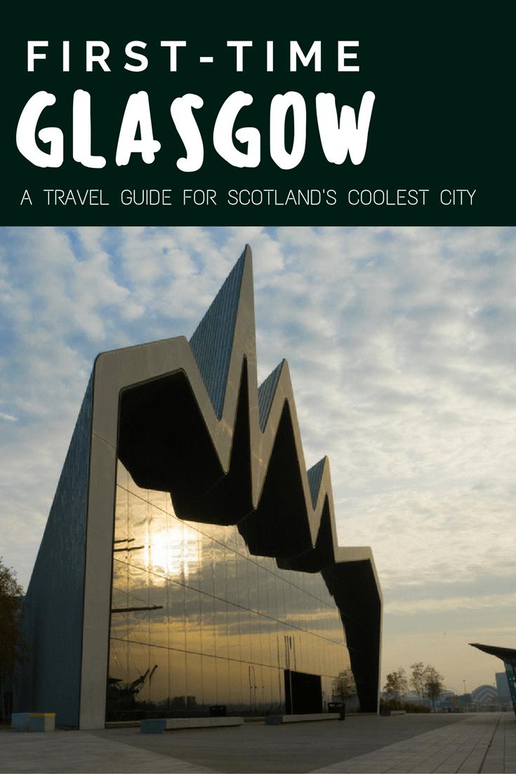 Should I visit Glasgow?