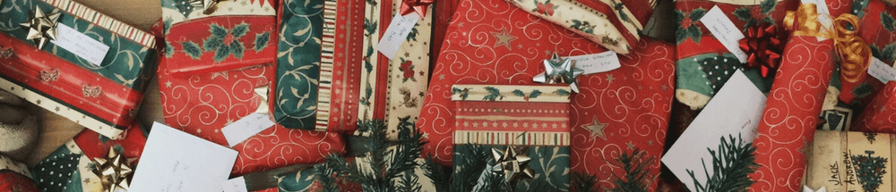 Christmas Gift Guide for Men
